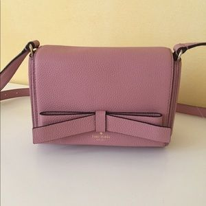 ♠️ Kate Spade ♠️ satchel - leather, authentic